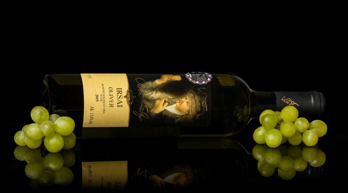 Mladé víno Irsai Oliver už v predaji