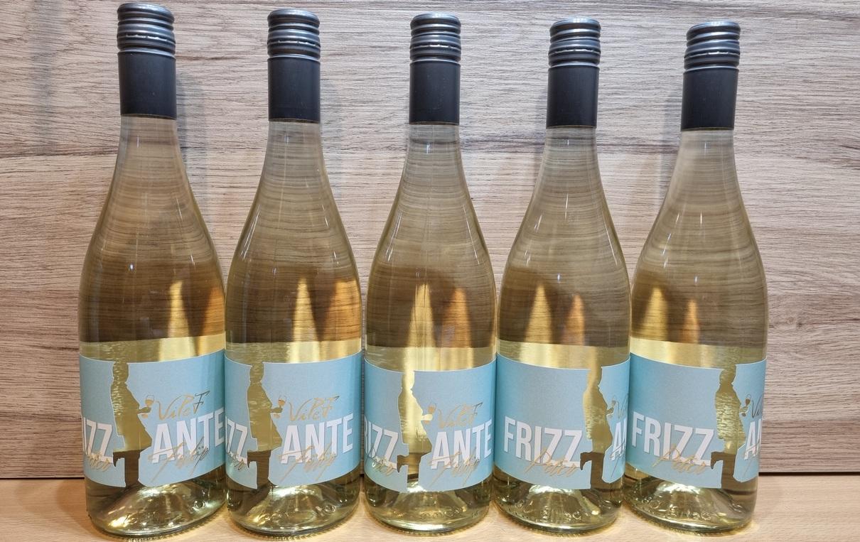 Frizzante - Rizling vlašský